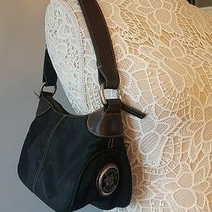 Dooney & Bourke wayfarer mini hobo bag